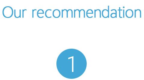 Empfehlung1