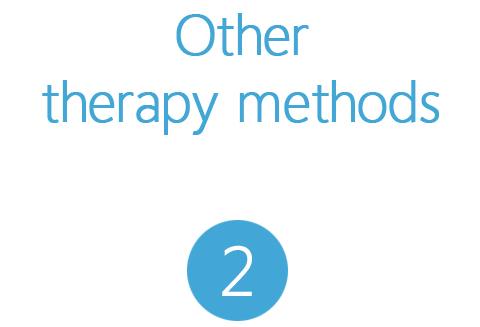 WeitereTherapien